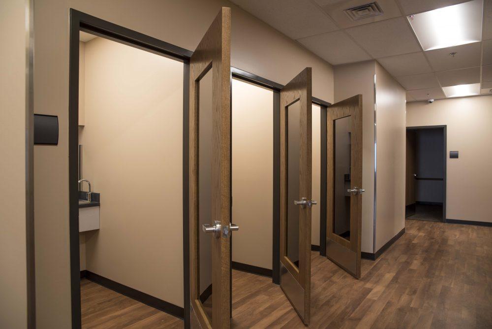 Medmark Treatment Center Orion Construction Orion